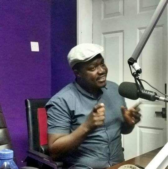 Enock Agyepong