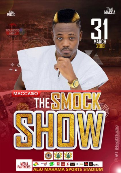 The Smock Show