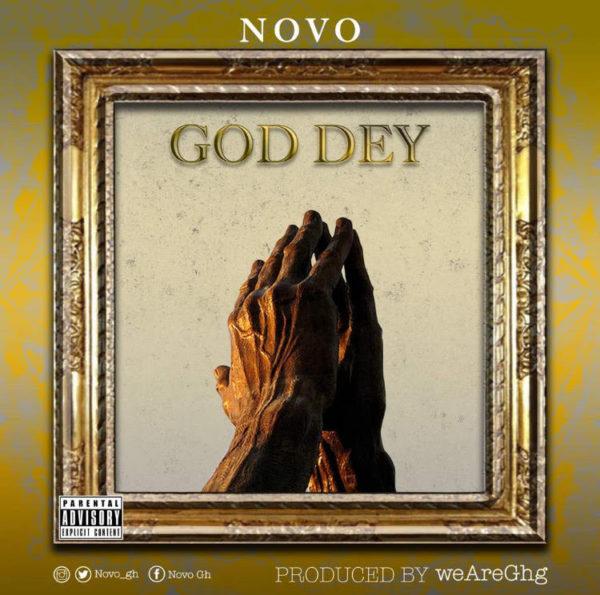 Novo - God Dey