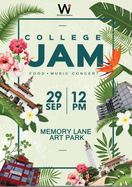 The Biggest College Jam