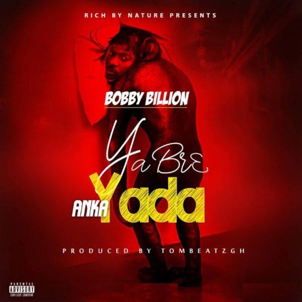 Bobby Billion - Yabr3 Anka Yada