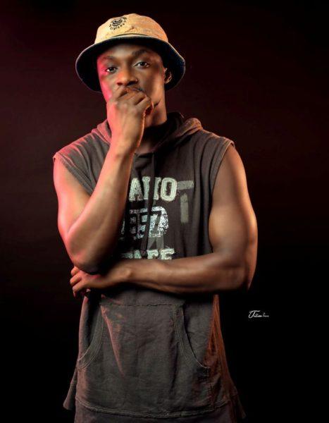 Keeny Ice _ Ghana _ Rapper _ Brand photo (2)