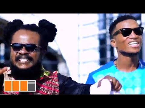 Ras Kuuku – Wo Remix (Feat. Kofi Kinaata) (Official Video)