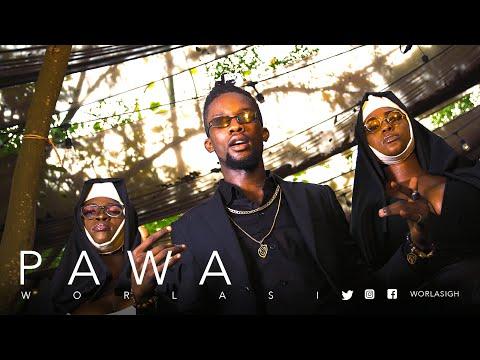 Worlasi - Pawa (Official Video)