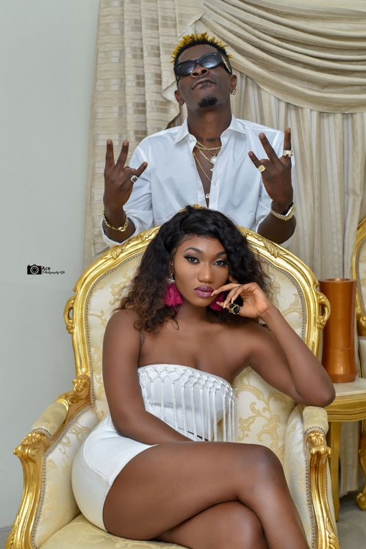 Wendy Shay - Stevie Wonder (Feat. Shatta Wale) (Official Video)