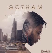 Boy Nash - Gotham